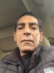 Nedal Alhayek, 53  , Amman