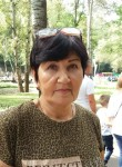 Tatyana, 65  , Voronezh