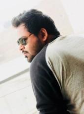 Abhishek, 31, India, Lucknow