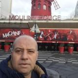 Samir, 49  , El Tarf