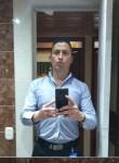 Alejo, 37  , Bogota