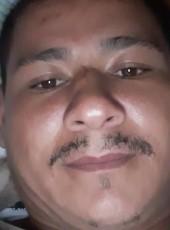 Andrezinho, 30, Brazil, Porto Seguro