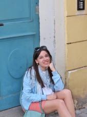 Alina, 24, Russia, Saint Petersburg