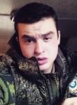 Denis Sekretov, 25, Voronezh