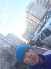 Zhora, 22, Russia, Saint Petersburg