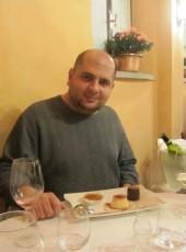 Tamaz, 46, Georgia, Tbilisi