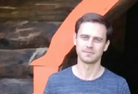 Stanislav, 38 - Just Me