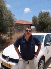 ihiill, 51, Israel, Tel Aviv
