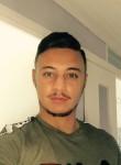 merengue, 24  , Perpignan