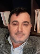 Mucahit, 39, Turkey, Istanbul