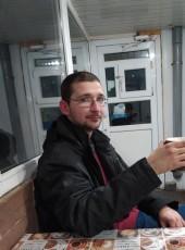 Igor, 31, Ukraine, Dnipr