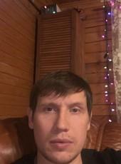 Ivan, 35, Russia, Beloozerskiy