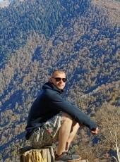Ruslan, 48, Russia, Talnakh