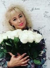 Svetlena, 59, Russia, Novosibirsk