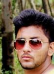 Saleem Ahmad, 23  , Garhmuktesar