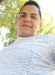 Ahmad, 26, Zamora