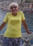 Svetlana, 63  , Volosovo