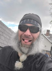 Beazel, 50, United States of America, Zanesville
