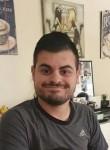 Matty, 22, Melbourne