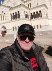 Evgeniy, 50, Russia, Sevastopol