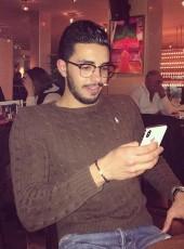 omaarsk, 29, Morocco, Casablanca