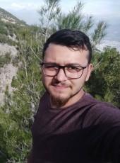 Berkay, 20, Turkey, Ortaca