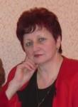 Nataliya, 63  , Egorevsk