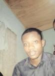 Nana Kwajo, 25, Accra