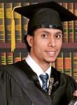 Faisal, 28  , Putrajaya