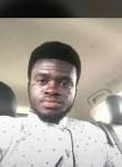 Emmanuel Cobbinah, 18  , Elmina