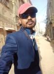 Zaheer, 35, Karachi