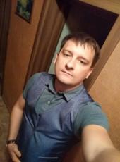Vitalik, 33, Russia, Voronezh
