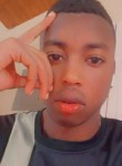 Owen, 19  , Jacmel
