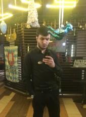 alisher, 23, Russia, Kemerovo