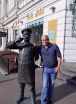 Vladimir, 56  , Borovskiy