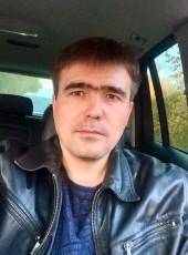 Влад, 37, Россия, Самара
