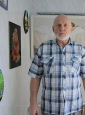 Petr, 65, Russia, Svobodnyy