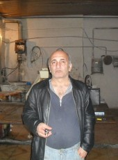 david, 63, Georgia, Tbilisi