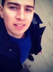 Anton, 24, Україна, Запоріжжя