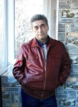 алекс, 55 лет, Нальчик