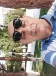 Isa, 57  , Baku