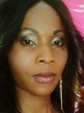 Stella, 38, Zambia, Lusaka
