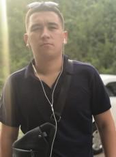 Bekzod, 22, Uzbekistan, Tashkent