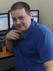 Aleksey, 35, Russia, Samara
