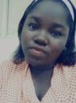 Blessed , 21  , Takoradi
