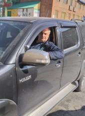 yuriy, 56, Russia, Norilsk