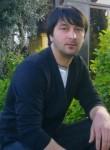 Abuzer, 36  , Qaracuxur