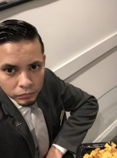 rico, 32, United States of America, New York City