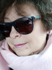 Elena, 58, Russia, Moscow
