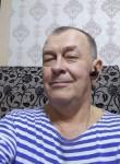 Nikolaj, 55  , Nizhnevartovsk
